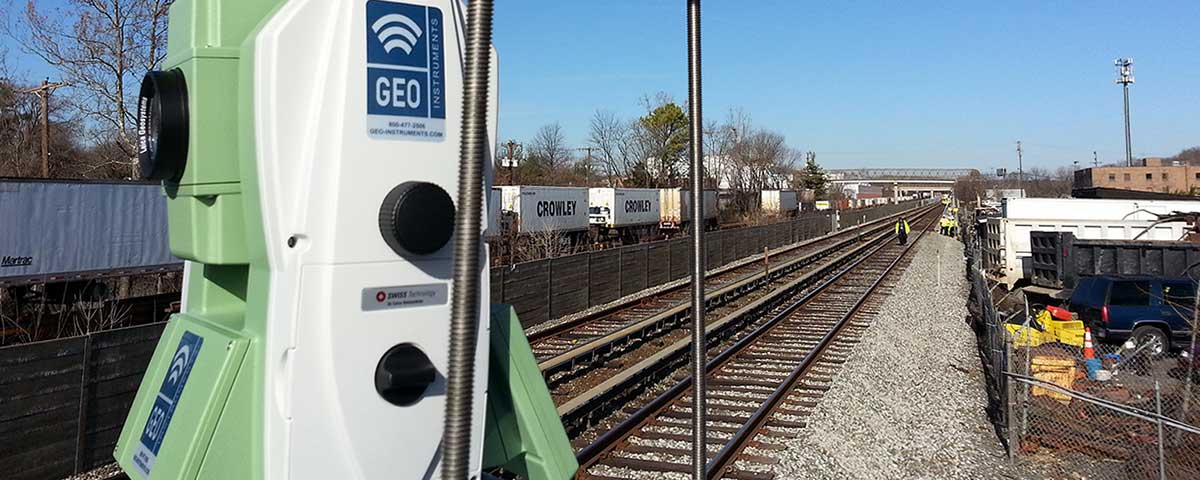 Automated Track Monitoring